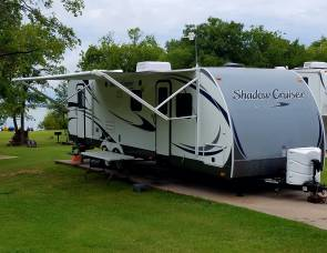 2013 1/2 Ton Towable With 4 beds & Megalounge