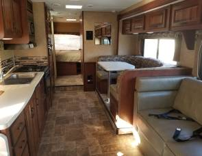 2015 Forest River Sunseeker 3010DS