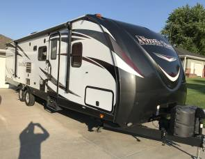2015 Northtrail 32Buds bunk