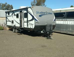 2016 Shadow Cruiser