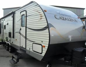 2015 Coachman Catalina