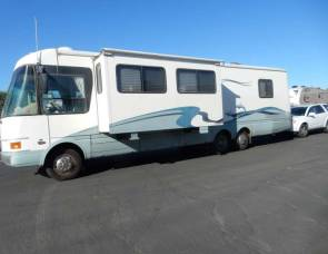 1999 National Dolphin 36