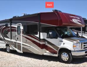 2018 Coachmen Leprechaun Bunk House