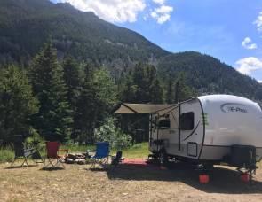 2018 Flagstaff E-Pro