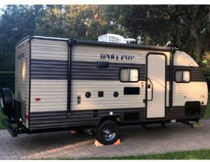 2017 Forest River Wolf Pup Ltd - With Accessories - Delivery Available