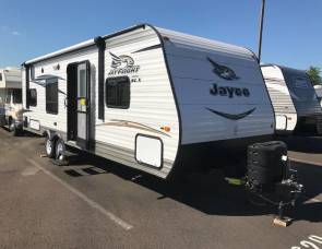 2017 Jay Flight SLX 264BHW