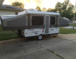 2014 Forest River MAC 228D