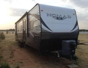 2015 Skyline Nomad