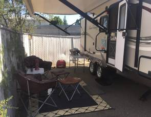 2013 Cruiser Rv Fun Finder