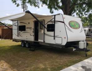2016 Gulf Stream Conquest 25SBW