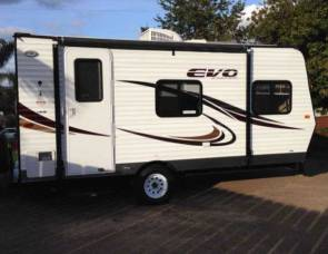 2014 Forest River EVO