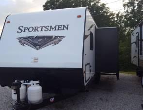 2017 Sportsman 314