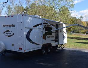 2012 Surveyor Sport 24