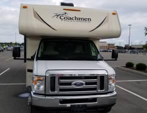 2018 Coachman Freelander 31BH