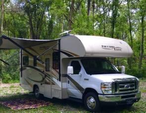 RV Rental Jacksonville FL Motorhome Rentals