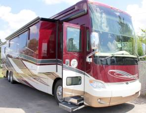 2016 Tiffin Allegro Bus