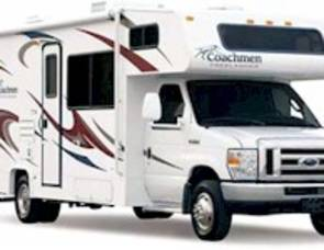 2008 Chevrolet Coachmen Freelander Series M-2130