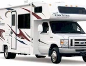 2008 Chevrolet Coachmen Freelander Series M-2130