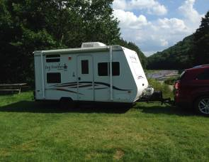 2007 Jayco - Jay Feather ultra-light