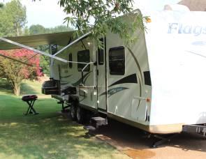 2012 Flagstaff 29QBSS