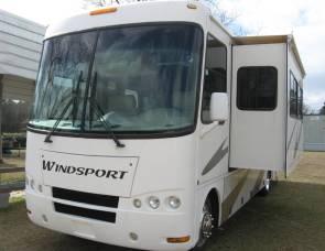 2007 Thor Windsport