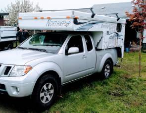 2012 Truck Camper
