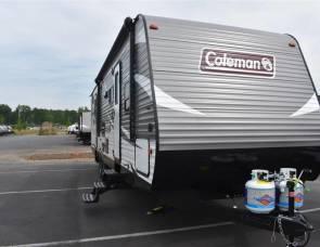 2018 Coleman 314BH
