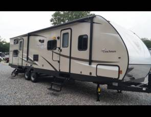 2018 Coachmen Freedom Express 31se