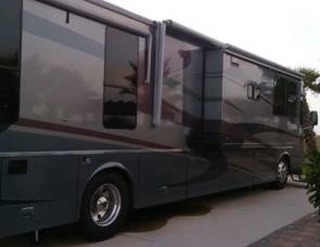2005 Winnebago Vectra 40KD