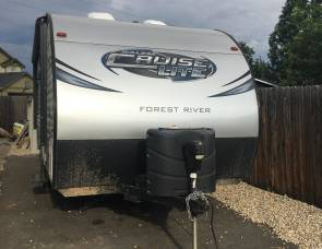 2016 Forest river 191rdxl