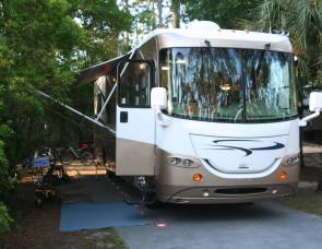 2006 Coachmen Cross Country 354
