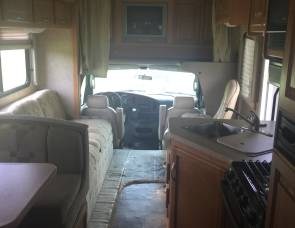 2007 Four Winds 31P