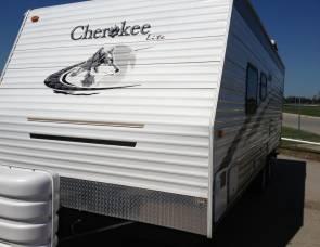 2006 Cherokee lite 23DD