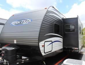 2017 Dutchmen Aspen Trail 2750BHS