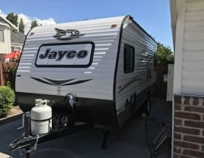 2017 Jayco Jayflight SLX 175rd