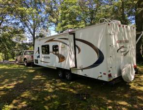 2011 Forest River Surveyor Sport Eco-Lite Edition Delivery to your campsite! Long term rental deals! Inquire today!