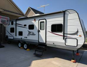 2015 Jayco Jay Flight SLX 26BHS
