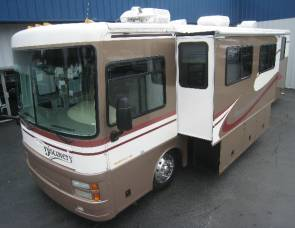 2000 fleetwood discovery