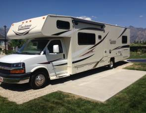 2014 Coachmen Freelander 32 BH