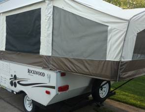 2013 Rockwood Freedom LTD