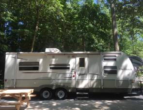 2007 Keystone Outback 26KBRS Towable Travel Trailer/queen + 2 bunks