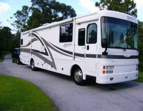 2001 Fleetwood Discovery