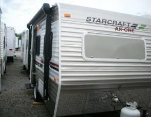 2014 Starcraft 14-ar one