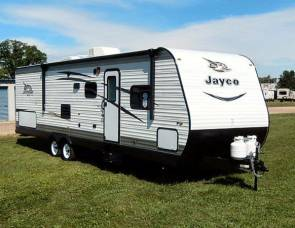 Jayco Jay flight sxl