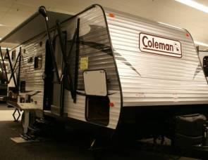 2017 Colemann 244hb