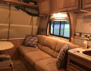 2008 Jayco Jay Feather 19H