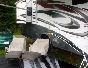 2013 Forest River Georgetown 327DS