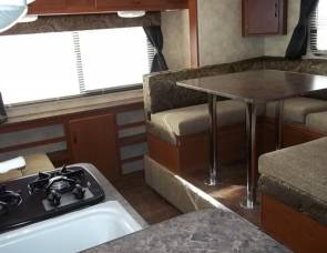 2013 Pacific coachworks Econ
