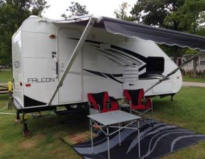 2017 Travel Lite Falcon F-21 RB