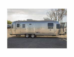 2014 Airstream International Signature Onyx